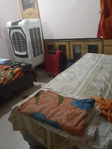 Bedroom Image of Niglani PG House in Shahdara