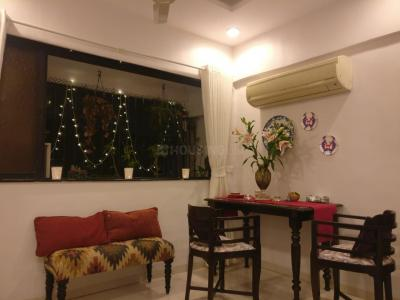 Gallery Cover Image of 650 Sq.ft 1 BHK Apartment for rent in Bandra West for 62000