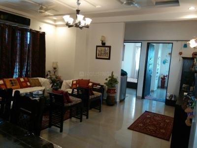 Gallery Cover Image of 2148 Sq.ft 4 BHK Apartment for buy in Hinjewadi for 7600000