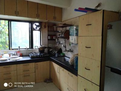 Kitchen Image of PG 4039474 Gokhalenagar in Gokhalenagar