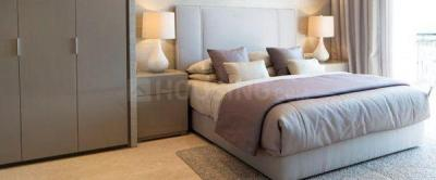 Gallery Cover Image of 655 Sq.ft 1 BHK Apartment for buy in Hebbal for 4600000
