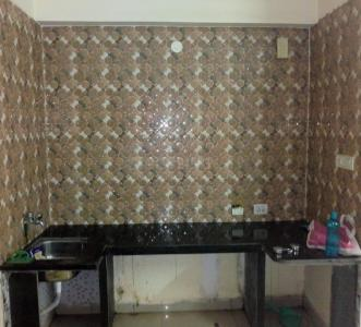 Gallery Cover Image of 1100 Sq.ft 3 BHK Independent Floor for rent in New Town for 20000