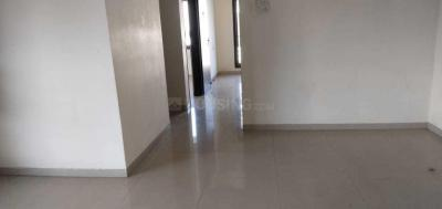 Gallery Cover Image of 1250 Sq.ft 2 BHK Apartment for rent in Galaxy Carina, Kharghar for 25000