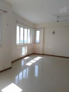 Gallery Cover Image of 1768 Sq.ft 3 BHK Apartment for rent in Unitech Universal Heights, New Town for 22000