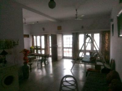 Gallery Cover Image of 2900 Sq.ft 5 BHK Independent House for buy in Gomti Nagar for 22500000