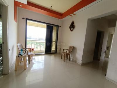 Gallery Cover Image of 1010 Sq.ft 2 BHK Apartment for buy in Raj Vaibhav NX, Dombivli West for 7000000