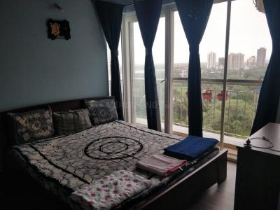 Gallery Cover Image of 1200 Sq.ft 2 BHK Apartment for rent in Bhandup West for 45000