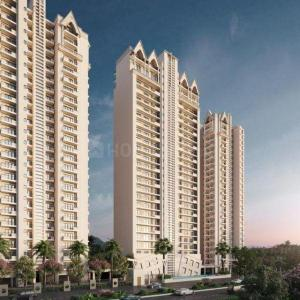 Gallery Cover Image of 1237 Sq.ft 2 BHK Apartment for buy in Apex Golf Avenue, Noida Extension for 5200000