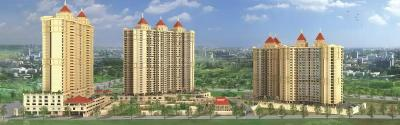 Gallery Cover Image of 774 Sq.ft 2 BHK Apartment for rent in Cosmos Cosmos Jewels, Thane West for 19000