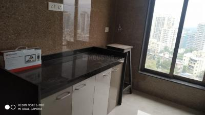 Gallery Cover Image of 950 Sq.ft 2 BHK Apartment for rent in Lucent Fressia Ranibello, Malad East for 38000