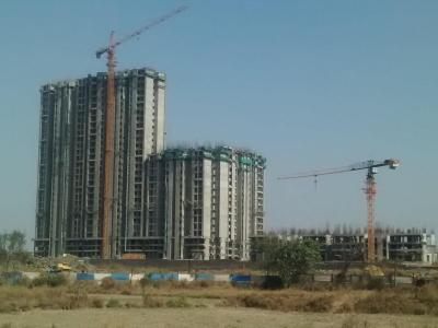 Gallery Cover Image of 600 Sq.ft 1 BHK Apartment for buy in Palava Phase 1 Usarghar Gaon for 3200000
