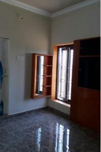 Gallery Cover Image of 850 Sq.ft 1 BHK Independent House for rent in Ramamurthy Nagar for 8000