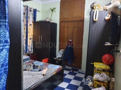 Bedroom Image of 1593 Sq.ft 4 BHK Independent Floor for buy in Mansarover Garden for 12500000