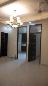 Gallery Cover Image of 750 Sq.ft 2 BHK Independent Floor for buy in Sector 105 for 2600000