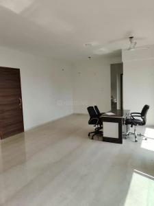 Gallery Cover Image of 2100 Sq.ft 3 BHK Apartment for buy in Seawoods for 34500000