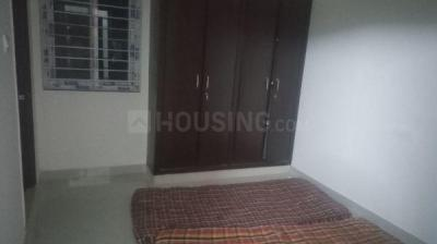 Gallery Cover Image of 550 Sq.ft 1 BHK Apartment for rent in Manikonda for 15000