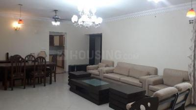 Gallery Cover Image of 2500 Sq.ft 3 BHK Apartment for rent in Bellandur for 50000