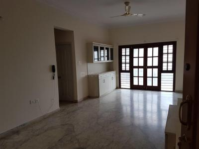 Gallery Cover Image of 1585 Sq.ft 3 BHK Apartment for rent in Whitefield for 22500