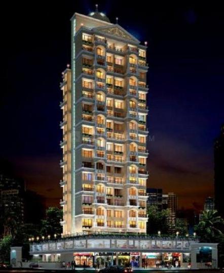 आरएस एक्सोटिका, खारघर  में 11000000  खरीदें  के लिए 11000000 Sq.ft 2 BHK अपार्टमेंट के बिल्डिंग  की तस्वीर