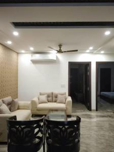 Gallery Cover Image of 1125 Sq.ft 3 BHK Apartment for buy in Paschim Vihar for 13500000