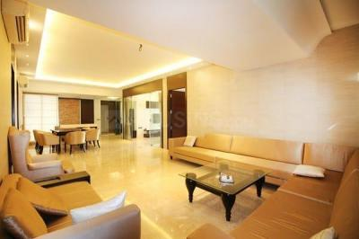 Gallery Cover Image of 1800 Sq.ft 1 BHK Apartment for rent in Bandra West for 271000