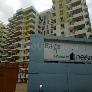 Gallery Cover Image of 1311 Sq.ft 2 BHK Apartment for rent in Nester Raga, Mahadevapura for 25000
