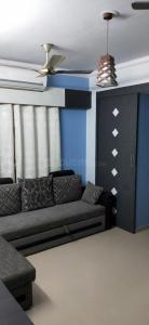 Gallery Cover Image of 547 Sq.ft 1 BHK Apartment for rent in Kasarvadavali, Thane West for 20000