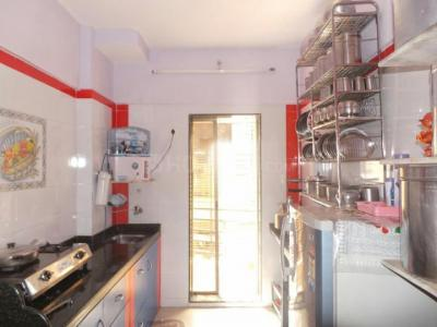 Gallery Cover Image of 595 Sq.ft 1 BHK Apartment for rent in Durga Residency, Mira Road East for 14000