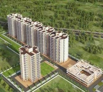 Gallery Cover Image of 645 Sq.ft 3 BHK Apartment for buy in ROF Ananda, Sector 95 for 3100000