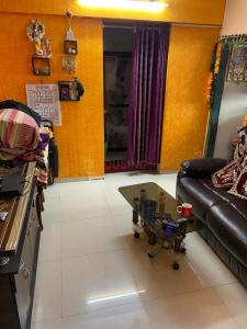 Gallery Cover Image of 458 Sq.ft 1 BHK Apartment for buy in Shreeji Milap C.H.S, Seawoods for 7800000
