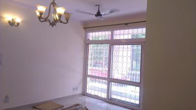 Gallery Cover Image of 1600 Sq.ft 3 BHK Apartment for rent in Sector 13 Dwarka for 22000