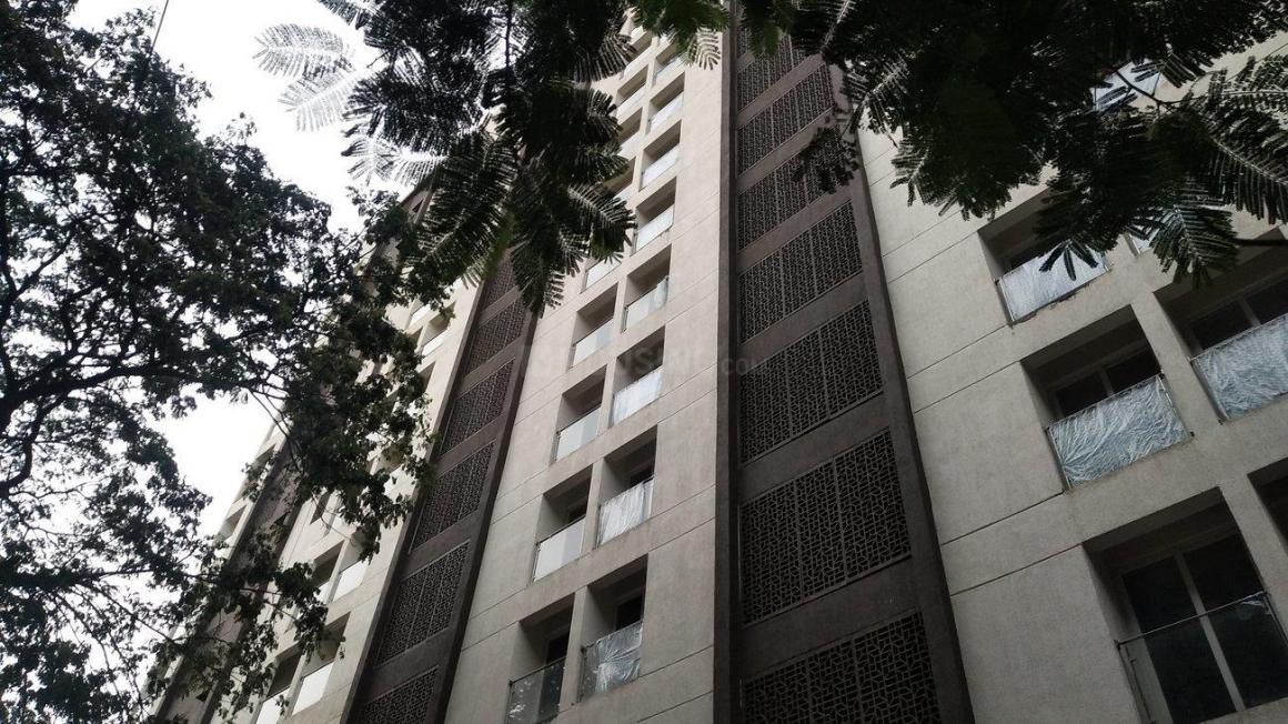 Building Image of 1380 Sq.ft 3 BHK Apartment for buy in Andheri East for 38000000
