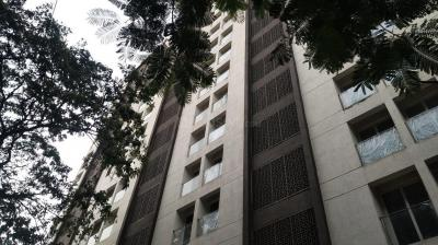 Gallery Cover Image of 1380 Sq.ft 3 BHK Apartment for buy in Andheri East for 38000000