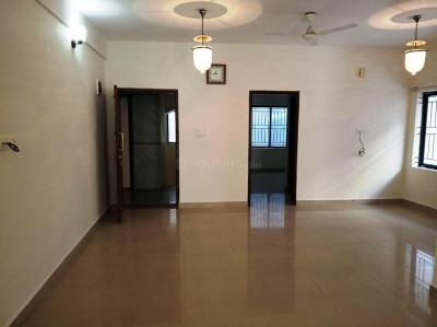 Gallery Cover Image of 1500 Sq.ft 3 BHK Apartment for rent in Cooke Town for 36000