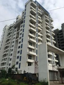 Gallery Cover Image of 1060 Sq.ft 2 BHK Apartment for rent in Kalamboli for 12500