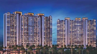 Gallery Cover Image of 534 Sq.ft 1 BHK Apartment for buy in Hinjewadi for 3800000