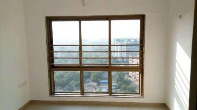 Gallery Cover Image of 625 Sq.ft 1 BHK Apartment for rent in Kanakia Zenworld Phase I, Kanjurmarg East for 27000