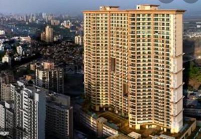 Gallery Cover Image of 2300 Sq.ft 3 BHK Apartment for buy in Rajesh  Raj Grandeur, Powai for 45000000