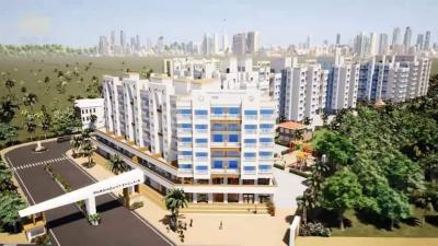 Gallery Cover Image of 580 Sq.ft 1 BHK Apartment for buy in AV Paramount Enclave, Haranwali for 1739000