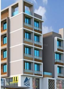 Gallery Cover Image of 603 Sq.ft 1 BHK Apartment for buy in Bhadra for 2500000