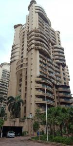 Gallery Cover Image of 1050 Sq.ft 2 BHK Apartment for rent in Powai for 52000