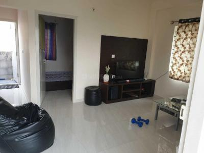 Gallery Cover Image of 850 Sq.ft 2 BHK Independent Floor for rent in HSR Layout for 16000
