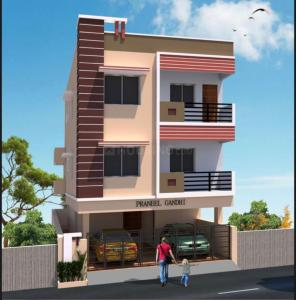 Gallery Cover Image of 1131 Sq.ft 3 BHK Apartment for buy in Ambattur for 5953706
