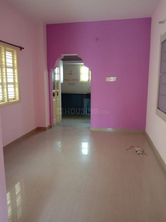 Living Room Image of 800 Sq.ft 2 BHK Independent House for rent in Srirampuram for 13000