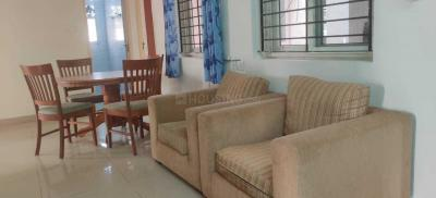 Gallery Cover Image of 1128 Sq.ft 3 BHK Apartment for rent in Perungudi for 27000