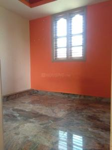 Gallery Cover Image of 600 Sq.ft 1 BHK Independent Floor for rent in Bommanahalli for 6300