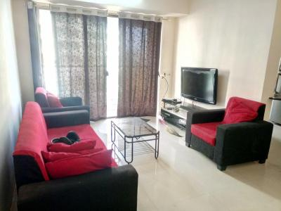 Gallery Cover Image of 900 Sq.ft 2 BHK Apartment for rent in Sakinaka for 45000