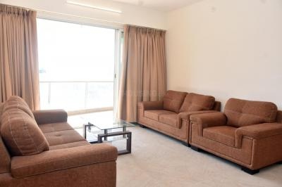 Gallery Cover Image of 1800 Sq.ft 3 BHK Apartment for rent in Prabhadevi for 185000