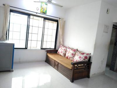 Gallery Cover Image of 500 Sq.ft 1 BHK Apartment for buy in Goregaon West for 10000000
