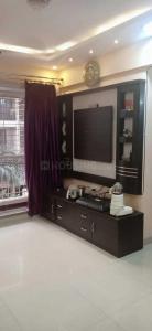 Gallery Cover Image of 695 Sq.ft 1 BHK Apartment for buy in Shree Shagun Shagun Residency, Kalamboli for 5600000